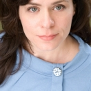 Headshot of Rachel Hinman