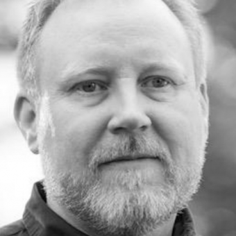 Headshot of Jeff Patton