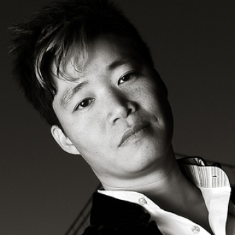 Headshot of Kevin Cheng