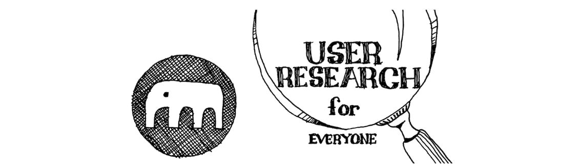 Rosenfeld: User Research for Everyone logo